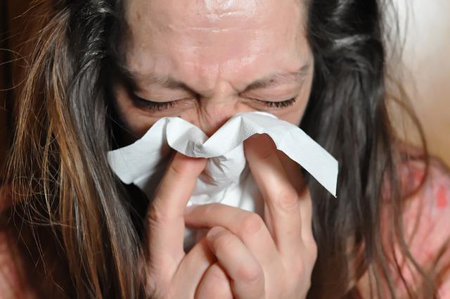 niesen - Stärkung des Immunsystems – die wichtigsten Tipps für bessere Abwehrkräfte
