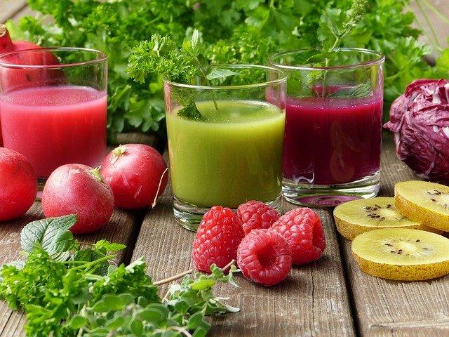 smoothies - Stärkung des Immunsystems – die wichtigsten Tipps für bessere Abwehrkräfte