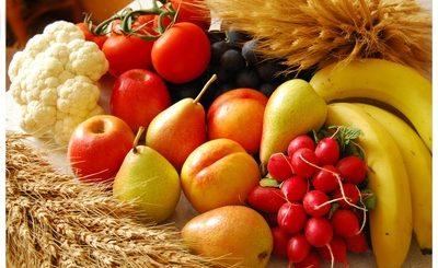 gesundeszentrum 521570 web R K by Petra Hegewald pixelio.de 400x245 - 5 am Tag - Tipps für eine gesunde Ernährung