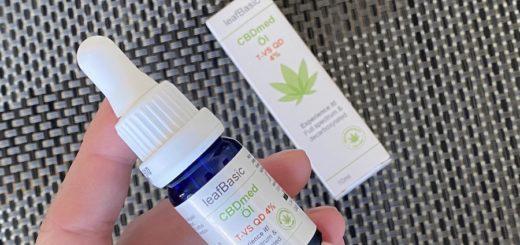 gesundeszentrum Leaf BasicLeaf Basic 2 520x245 - CBD-Öl im Vergleich - Alles zum leafBasic CBDmed T-VS QD