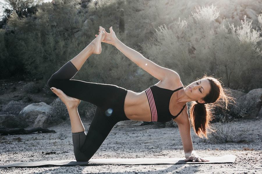 gesundeszentrum Yogareise 02Yogareise - Dein ganz persönlicher Yogaurlaub • Auszeit vom Alltag finden!