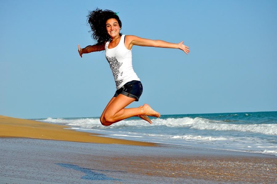 gesundeszentrum fitness - Der 4-Stunden Körper - fitter, gesünder, attraktiver - Buchtipp
